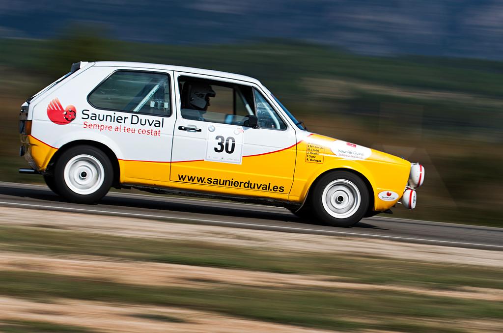 BMW Classic series con Saunier